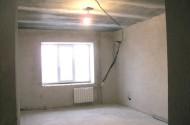 Ремонт 3х-комнатной квартиры