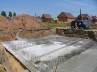 Строительство коттеджа в Казани