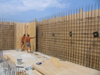 Строительство коттеджа под ключ в Казани
