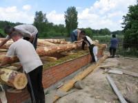 Строительство бани в Татарстане