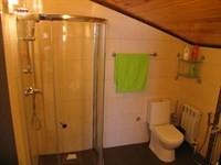 Ремонт ванная вид 4