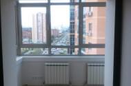 Ремонт квартиры по дизайн проекту (ЖК Магеллан, Казань)